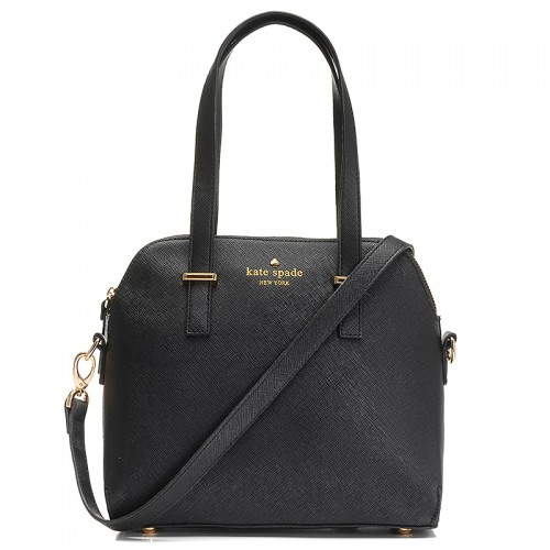 Kate Spade New York Cedar Street Maise Satchel Black