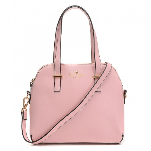 Kate Spade New York Cedar Street Maise Satchel Pink
