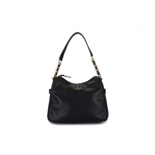 Kate Spade Medium Serena From The Cobble Hill Collection Black