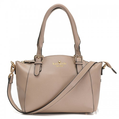 Kate Spade Charlotte Street Small Sloan Apricotn