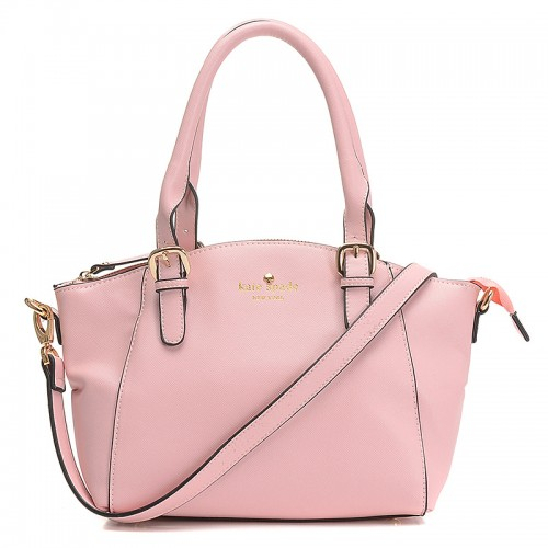 Kate Spade Charlotte Street Small Sloan Pink