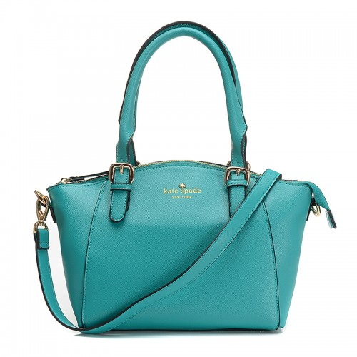 Kate Spade Charlotte Street Small Sloan Turquoise