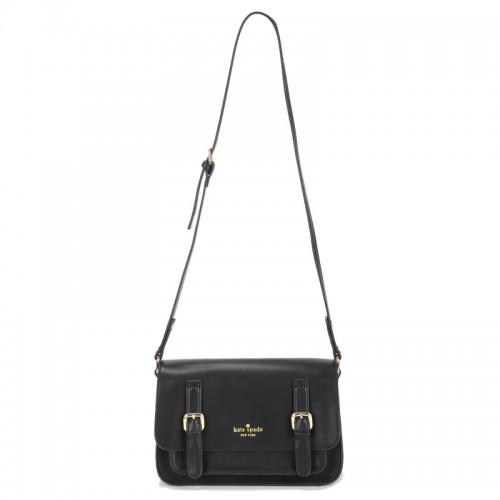 Kate Spade New York Allen Street Crossbody Bag Black
