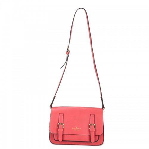 Kate Spade New York Allen Street Crossbody Bag Deeppink