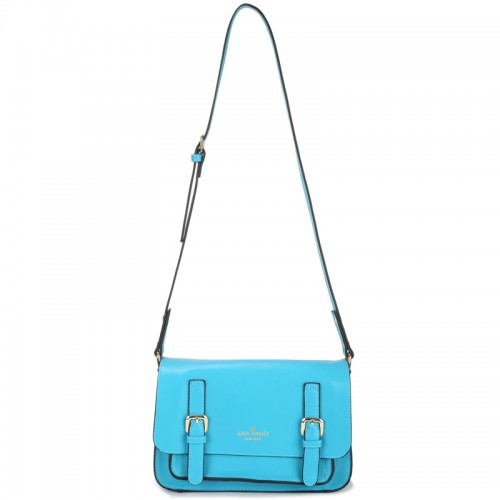 Kate Spade New York Allen Street Crossbody Bag Giverny Blue
