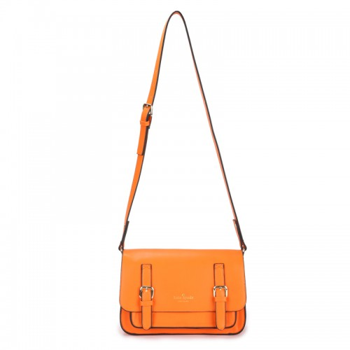 Kate Spade New York Allen Street Crossbody Bag Orange