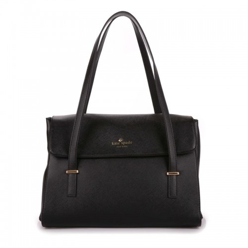 Kate Spade New York Cedar Street Small Luciana Shoulder Bag Blac