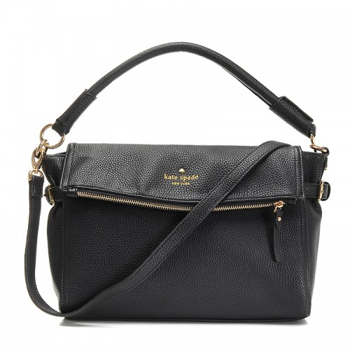 Kate Spade New York Crossbody Cobble Hill Mini Minka Black