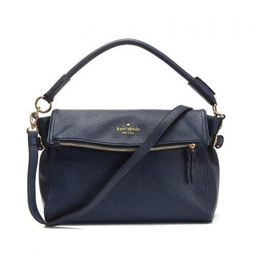 Kate Spade New York Crossbody Cobble Hill Mini Minka Deepblue
