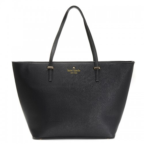 Kate Spade New York Cedar Street Small Harmony Tote Bag Black
