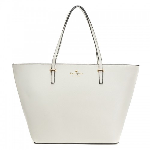Kate Spade New York Cedar Street Small Harmony Tote Bag White