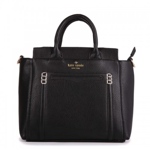 Kate Spade New York Claremont Drive Marcella Tote Bag Black