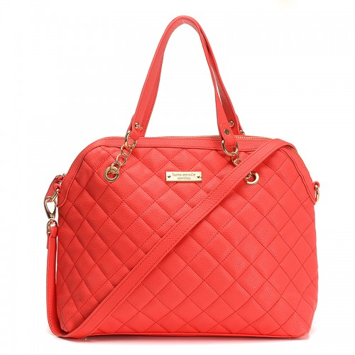 Kate Spade New York Sedgwick Place Phoebe Tote Bag Red