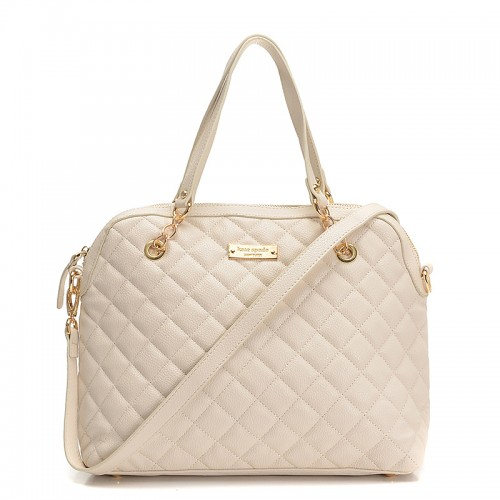 Kate Spade New York Sedgwick Place Phoebe Tote Bag White