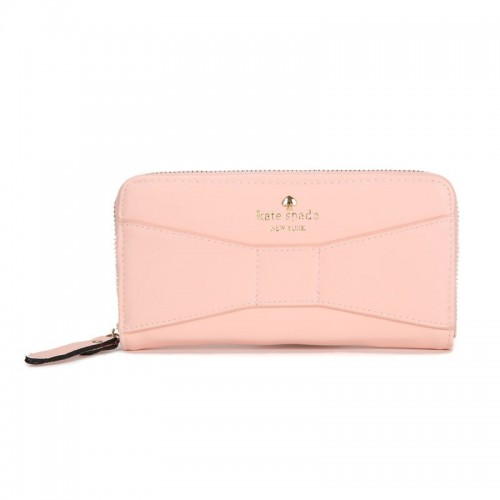 Kate Spade New York Lacey Wallet Babypink