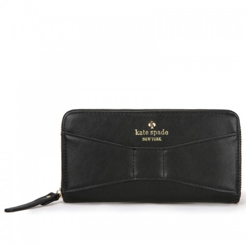 Kate Spade New York Lacey Wallet Black