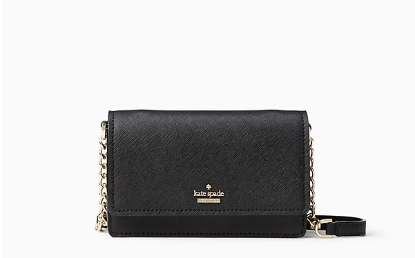 Kate Spade New York Cameron Street Shreya Black