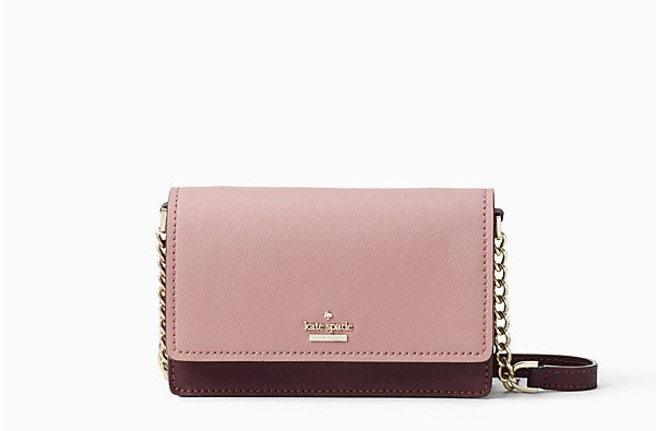 Kate Spade New York Cameron Street Shreya Pink